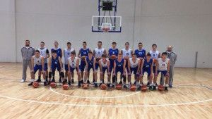 Debakl bh. kadeta protiv Litvanije