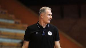 Treći uzastopni poraz Nenada Markovića u prvenstvu Turske
