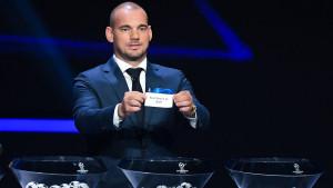 Sneijder otkrio šta mu je Moratti poklonio nakon triplete 2010. godine