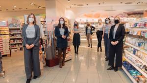 Kampanjom #FEELGOODmajica dm i kupci podržali projekt #poduzetneZAJEDNO
