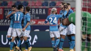 Iz Napolija se uzalud trudili: Poznat datum utakmice Superkupa protiv Juventusa