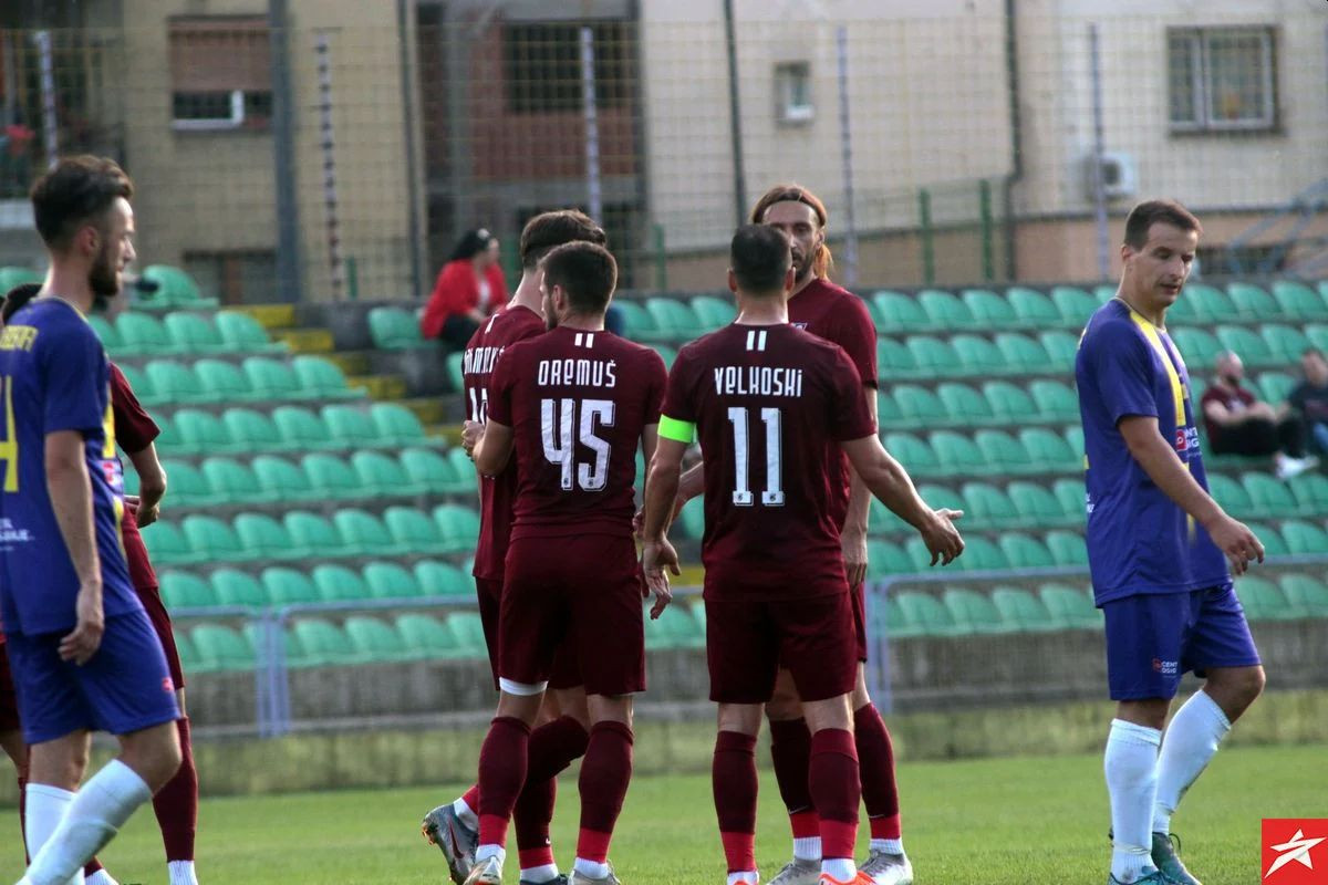 FK Sarajevo pronašao protivnika za narednu prijateljsku utakmicu