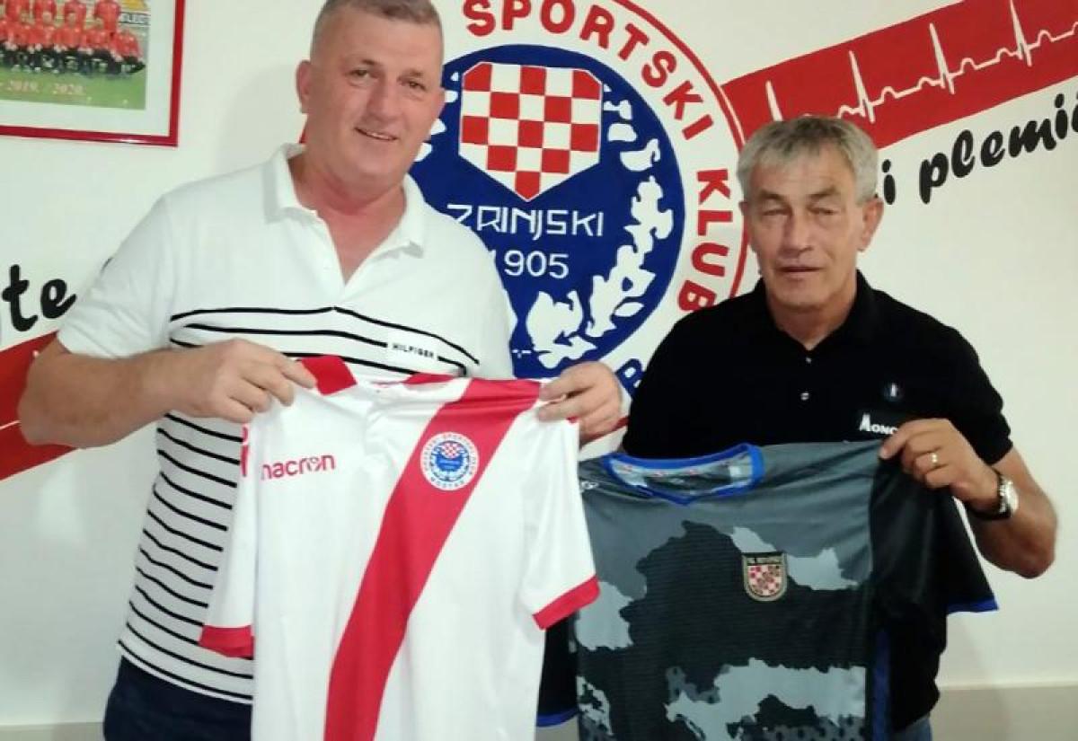 HŠK Zrinjski i NK Hrvatski Dragovoljac postigli dogovor o suradnji