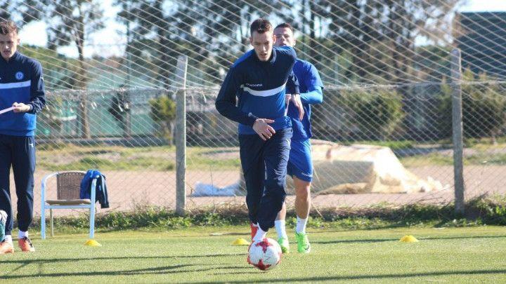 Šta Željezničar smjera s Andrejom Modićem?