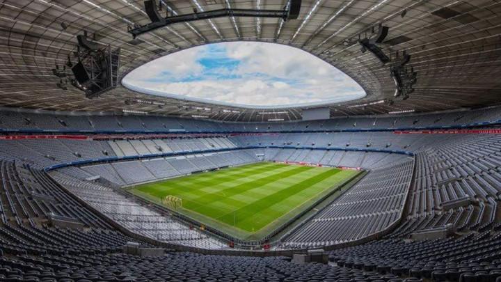 Allianz Arena ne liči na sebe, navijači Bayerna su blago rečeno oduševljeni