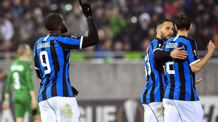 """Lukaku šokirao javnost: """"Čak 23 od 25 igača Intera bilo je bolesno"""""""