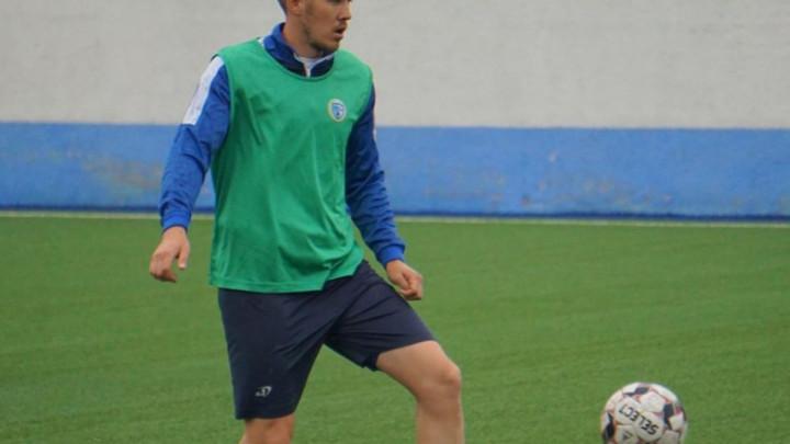 Arežina se priključio treninzima Tuzla Cityja, nedostaju još samo Nalić i Crnkić