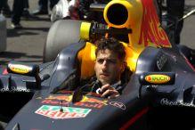 Ricciardo: Hamilton je favorit