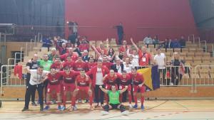 Historijski uspjeh ekipe Mostar SG