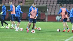 Šabanadžović: Žao nam je što nismo napravili bolji rezultat protiv Njemačke