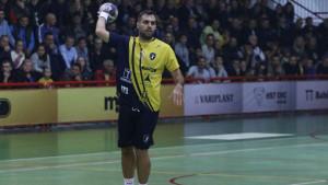 Vladimir Tomić: Imao sam želju da ostanem, ali...
