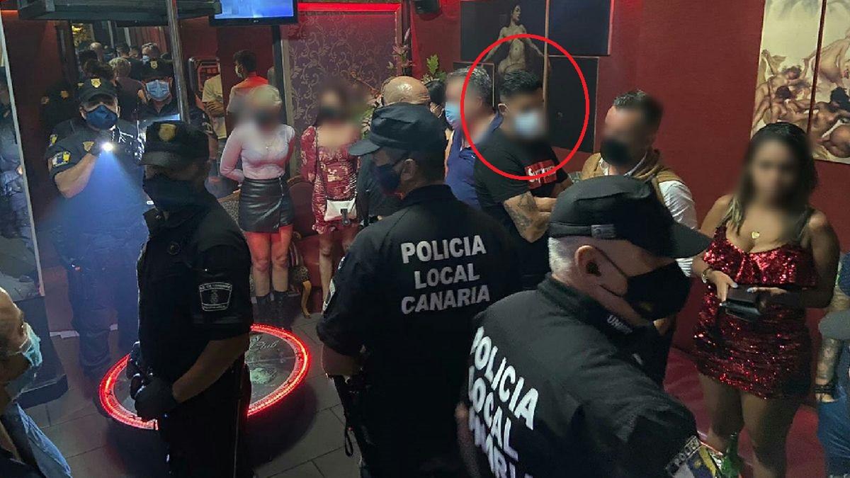 Fudbaleri poznatog kluba uhvaćeni s prijateljicama noći: Zabava počela, policija uletila...