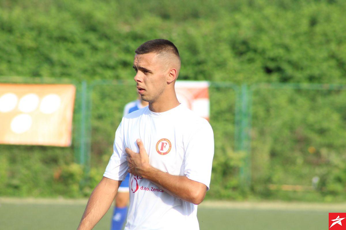 Besim Kolić novi igrač NK Čelik