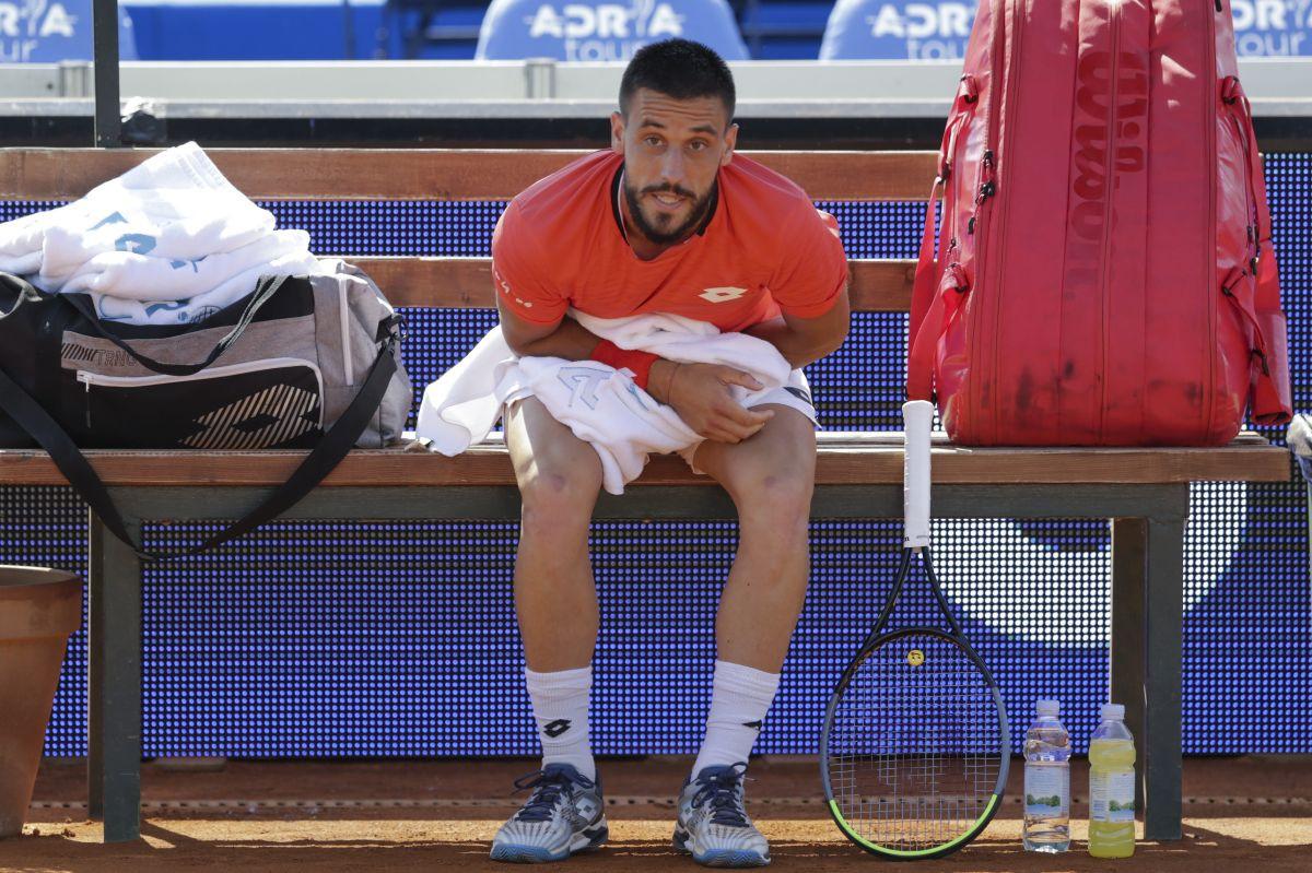 Džumhur bez plasmana na Australian Open, izgubio 10 gameova u nizu