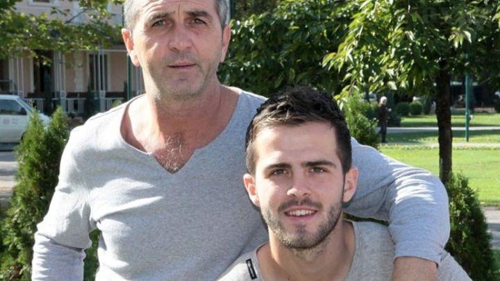 Fahrudin Pjanić: Moj sin je kralj slobodnjaka