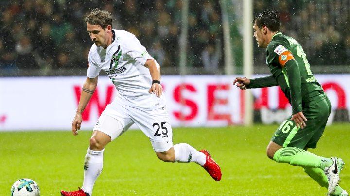 Hannover i Stuttgart podijelili bodove