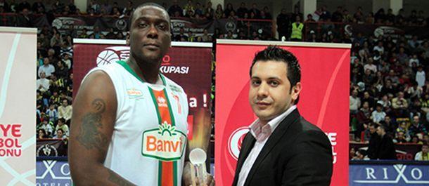 Lance Williams novi igrač Turk Telekoma