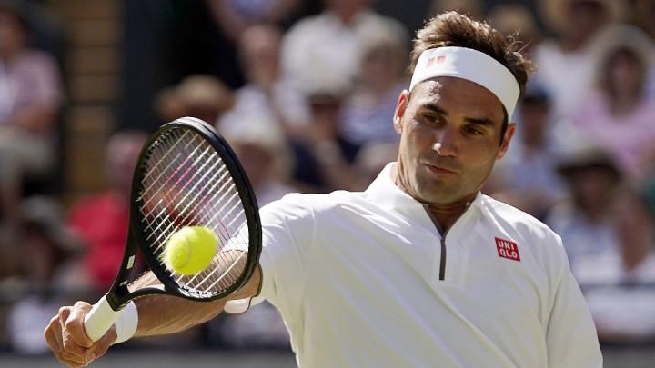 Federer rutinski do trećeg kola Wimbledona, Čilić ispao!