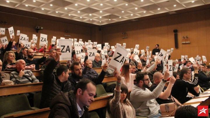 Nazire se održavanje Skupštine NK Čelik: Zeničani ponovo preuzimaju klub