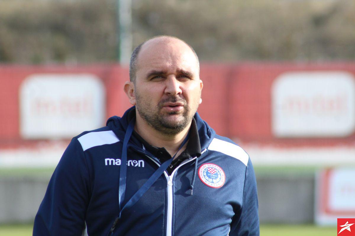 Žižović: Očekujem našu dominaciju s one prošle utakmice protiv Širokog