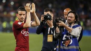 Florenzi: Pobjedom protiv Sassuoloa obezbijediti treće mjesto
