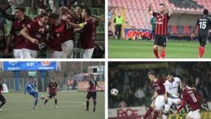 Velika pobjeda Sarajeva u derbiju, Sloboda izašla iz rezultatske krize, prvak pao u Ugljeviku