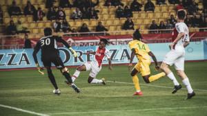 Monaco upisao minimalnu pobjedu protiv Nantesa