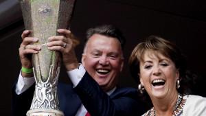 Louis van Gaal smatra Mourinha i Solskjaera identičnim: Razlika je samo što ovaj pobjeđuje!