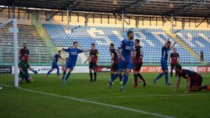 FK Sloboda nemoćan na Pecari protiv NK Široki Brijeg