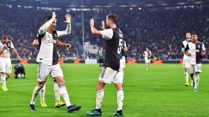 Pjanić i Ronaldo stvorili probleme Sarriju