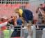 Topovski udari u Zenici, navijači zasjenili igrače