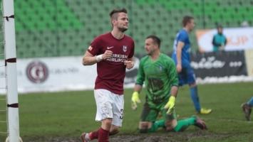 Amer Bekić za sigurnu pobjedu Sarajeva nad Travnikom