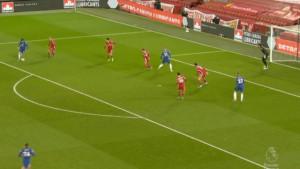 Mount zaledio Anfield sjajnim golom za 1:0