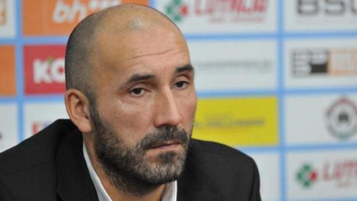 """Iskopa se da je Bosna evropski prvak samo kada dogori do nokata"""