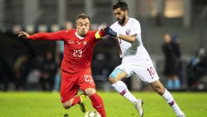 Iznenađenje u Luganu: Švicarska izgubila od 96. reprezentacije svijeta