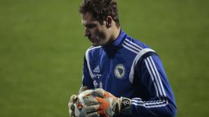 Asmir Begović u dilemi, Bournemouth dovodi čovjeka koji mu je grijao klupu?
