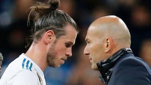 Zašto navijači Reala zvižde Baleu, Ronaldu...