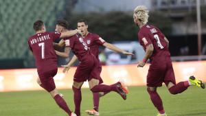 Šampion krenuo šampionski: Tatar pogodio za trijumf FK Sarajevo protiv HŠK Zrinjski
