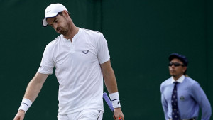 Murray bi single mogao zaigrati u Cincinnatiju