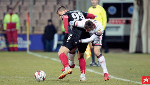 Fudbaler Čelika u Sjevernoj Makedoniji pronašao sebe