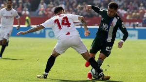 Suso sjajnim golom spasio Sevillu poraza od Espanyola
