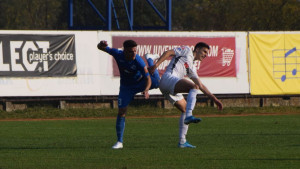 Slaviša Radović novi igrač FK Velež!
