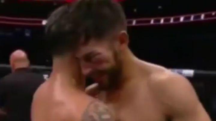 UFC: Maija bolji od Masvidala, Edgar nokautirao Rodrigueza