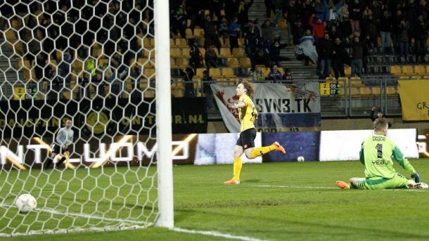Zwolle se učvrstio u sredini tabele, gostujući trijumf Brede