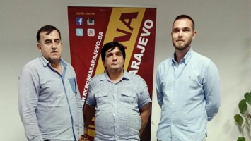 Adnan Duran novi predsjednik Skupštine RK Bosna