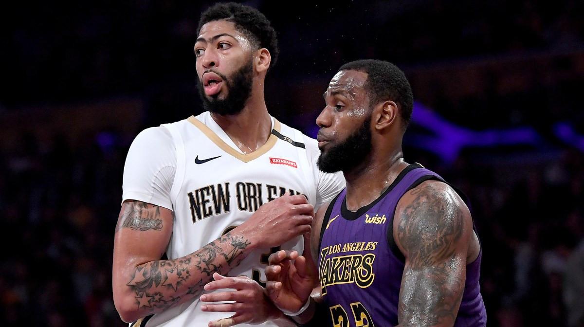 Spremite se za moćne Lakerse: Jamesu stigao Davis, ali dolazi još jedna zvijezda