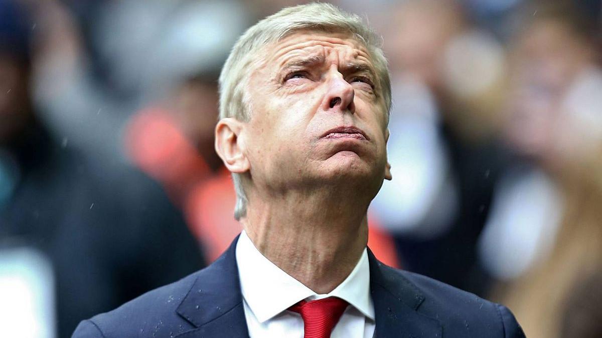 Wenger otkrio kako je malo nedostajalo da Arsenal dovede Lionela Messija