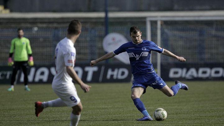 """""""Želio sam titulu sa Željom, igranje za Hajduk je bilo ispunjenje mog sna"""""""