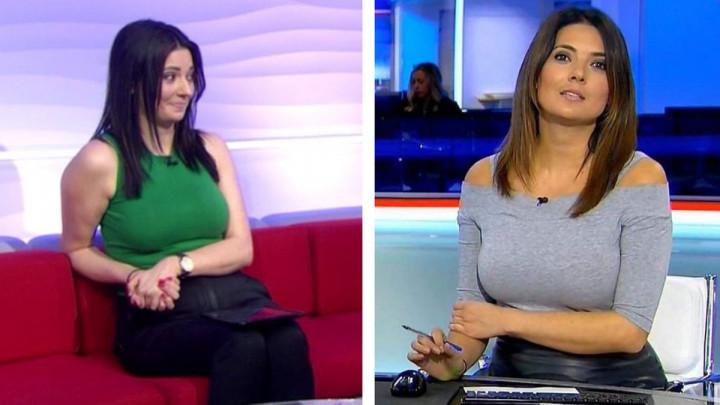 Dovoljno što je lijepa: Bivša novinarka Sky Sporta i bez golišavih slika privlači veliku pažnju