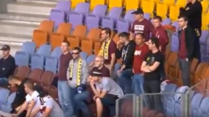 FK Sarajevo ima podršku i u dalekoj Bjelorusiji